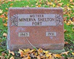 Minerva <i>Shelton</i> Fort