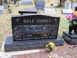 Dale L. Simmet