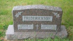 Herbert Owen Frederickson