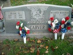 Frank Allison Carver