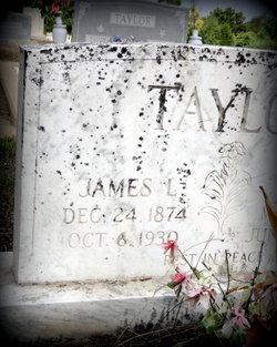 James Lafayette Taylor
