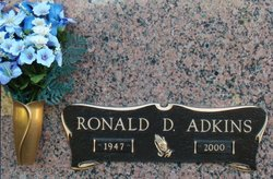 Ronald D. Nuke Adkins