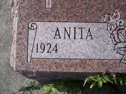 Anita Gengler