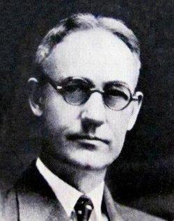 Rev Gerald Culberson