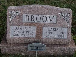 James Thomas Broom, Jr