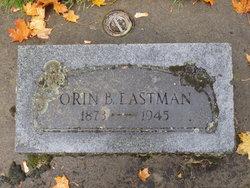 Orin B. Eastman