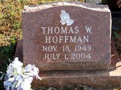 Thomas Warren Tom Hoffman