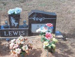 Omen Dow O.D. Lewis, Jr