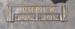 Joseph William Benfer