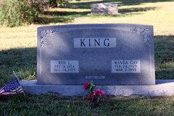 Wanda Gay King