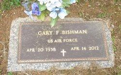 Gary Frederick Bishman