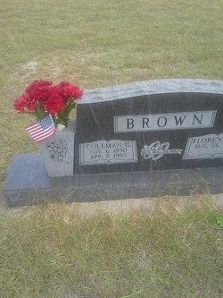 Coleman Gratton Brown