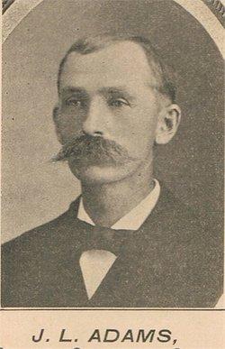 Jacob Lincoln Adams