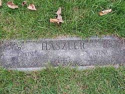 Christina Haszler