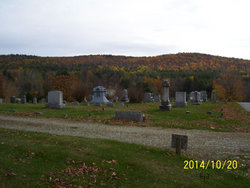 Jericho Center Cemetery
