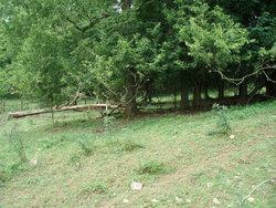 Gregory Burying Ground