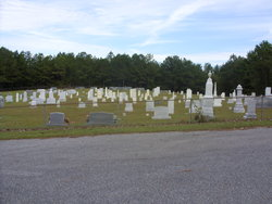Union United Methodist Church Cemetery