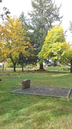 Saint Michael & All Angels Anglican Cemetery
