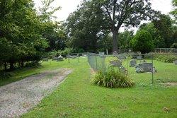 Coplen Cemetery