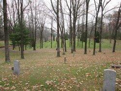 Orchard Beach Cemetery