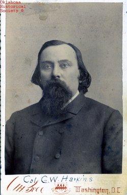 Col George W. Harkins