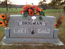 Joseph Edward Brigman, Jr