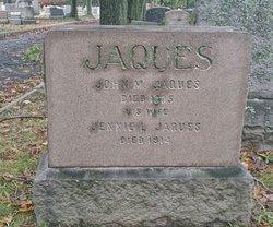 John Milton Jaques
