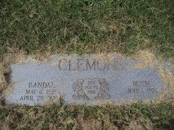 Ruth <i>Heater</i> Clemons