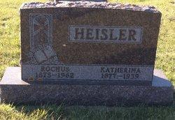 Rochus Heisler