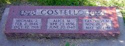 Genevieve M. Costello