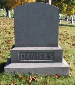 Anna B. Daniels