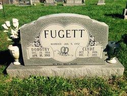 Clyde Fugett