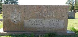 Arthur Franklin Hood