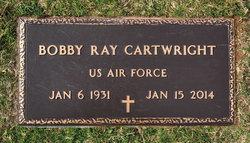 Bobby Ray Cartwright