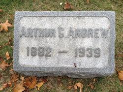 Arthur Andrew