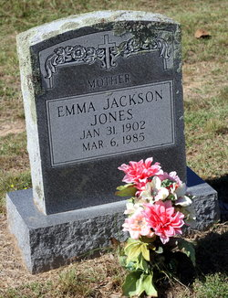 Emma <i>Smith</i> Jones