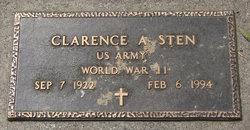 Clarence Sten