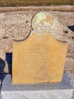 John Douglass, Sr