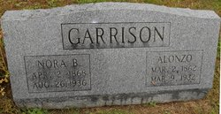 Nora Bell <i>Potts</i> Garrison