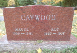 Maude M. Caywood