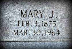 Mary Jeanette <i>Copeland</i> Stribling
