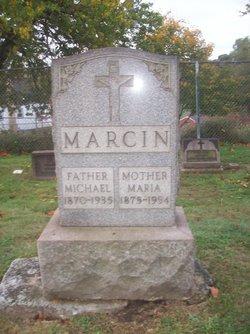 Mary Marcin
