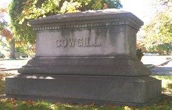 Henry Stevens Cowgill