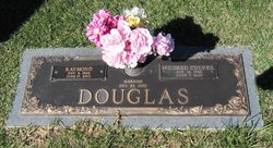 Mildred Irene <i>Culver</i> Douglas
