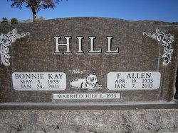Bonnie Kathryn <i>Penrose</i> Hill
