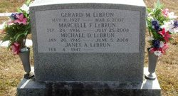 Gerard M. Lebrun
