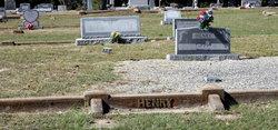 Larry Gene Henry