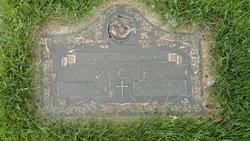 Anne Elizabeth <i>Cowhey</i> McCue