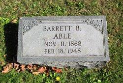 Barrett Burke Able