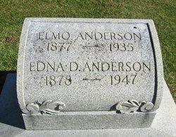 Edna <i>Duncan</i> Anderson